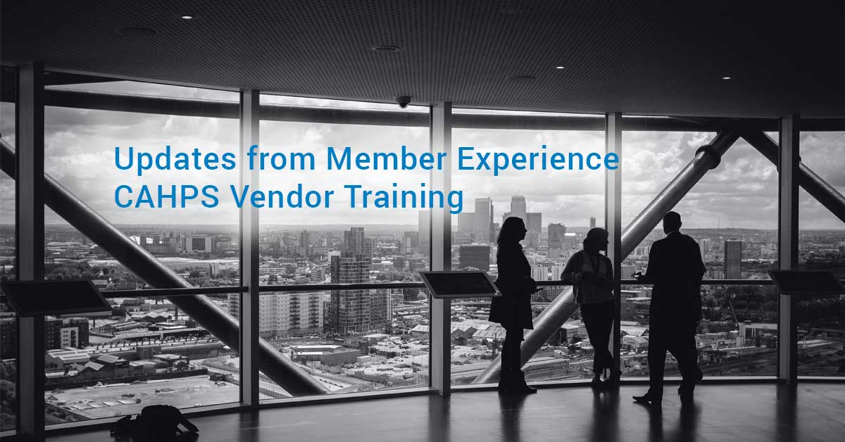 Member experience training